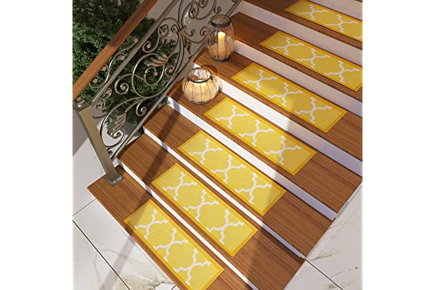 Best Carpet Tiles For Stairs Amazon Com
