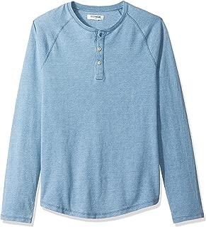 Amazon Brand - Goodthreads Men's Standard Long-Sleeve...