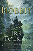 Download Book The Hobbit (Graphic Novel) with a subtitle of An illustrated edition of the fantasy classic PDF