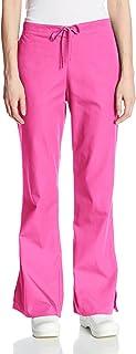 CHEROKEE Pantalón con cordón a la Moda Acampanados para Mujer