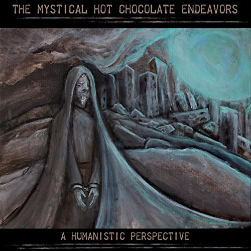Cast Into The Sun Explicit By The Mystical Hot Chocolate Endeavors