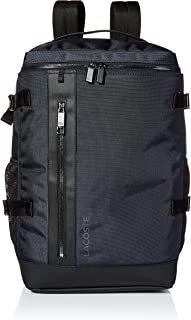Men's L on The Go Square Backpack, Porpoise Grey, ONE