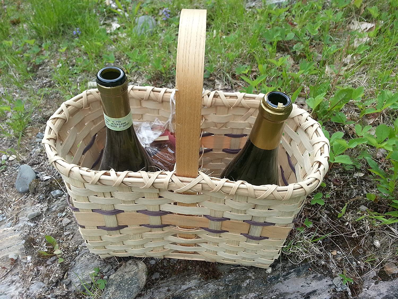 Wine Basket 5 Inexpensive popular
