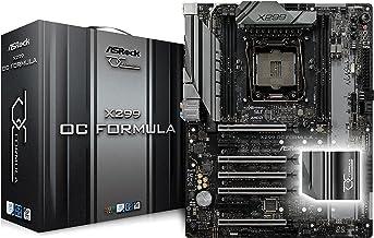 ASRock Intel X299 チップセット搭載 ATX マザーボード X299 OC Formula