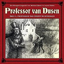 Professor van Dusen im Spukhaus: Professor van Dusen - Die neuen Fälle 1