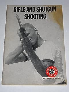 Rifle and Shotgun Shooting Merit Badge Series Boy Scouts of America