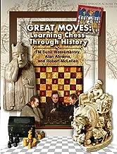 رائعة وتتحرك: الشطرنج التعلم من خلال التاريخ
