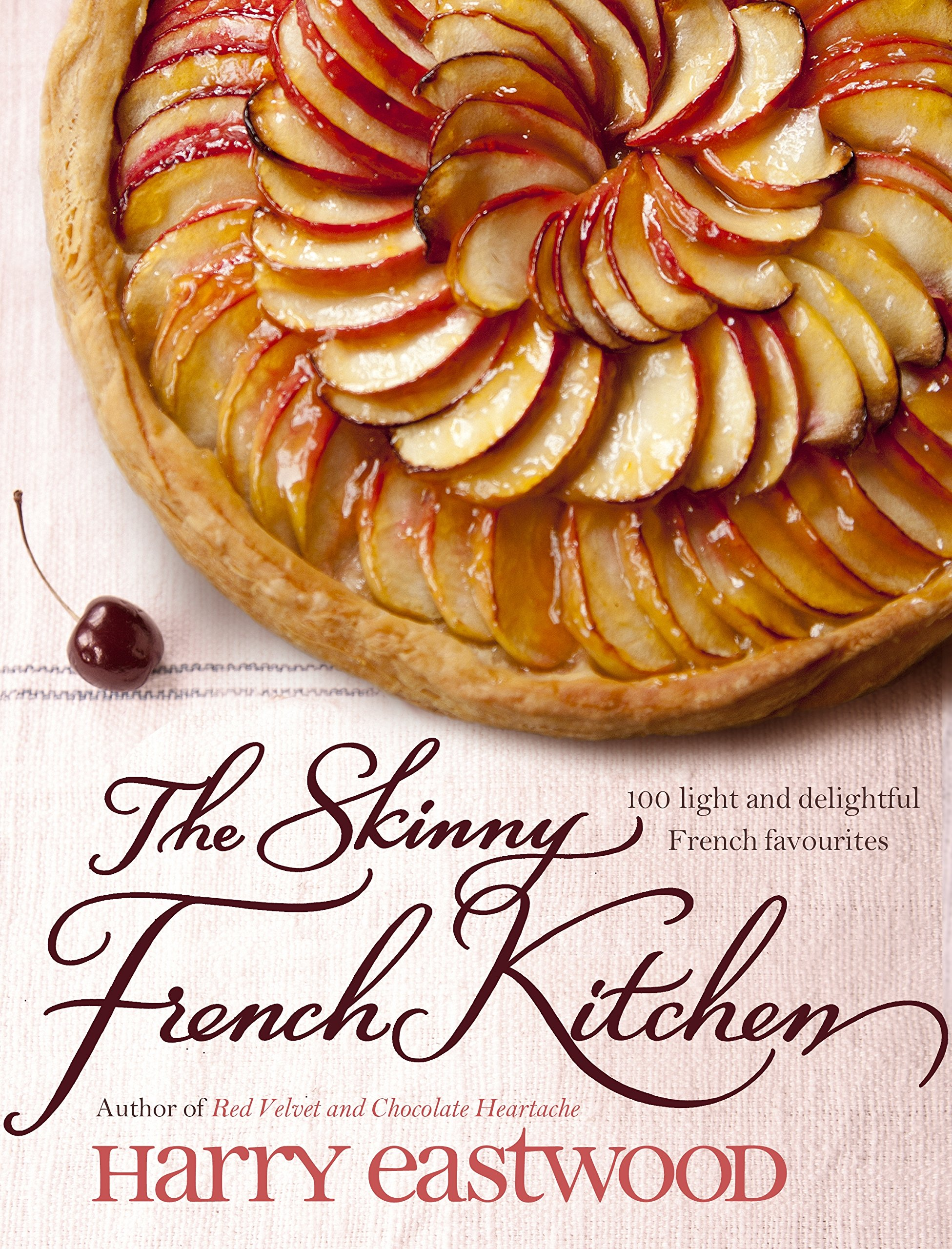 Image OfThe Skinny French Kitchen