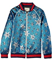 Gucci Kids - Outerwear 477414ZB385 (Big Kids)