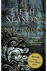 The Fifth Season: The Broken Earth, Book 1, WINNER OF THE HUGO AWARD 2016 Kindle Edition