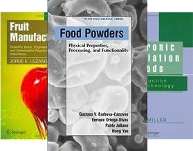 Food Engineering (46 Book Series)