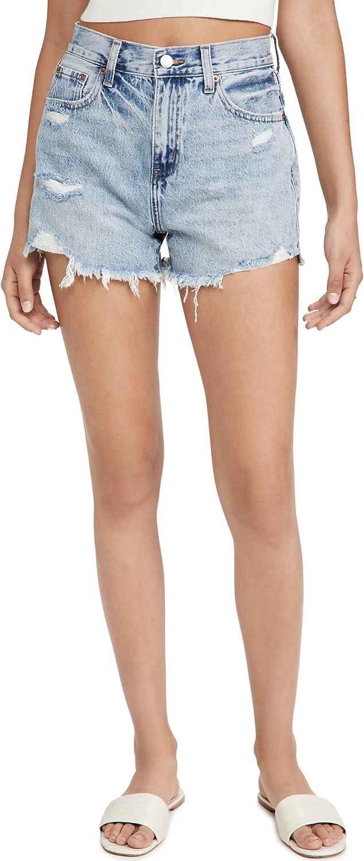 Pistola Denim Women's Nova Shorts