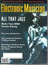 Electronic Musician Magazine, December 1994 (Vol. 10, Issue 12)