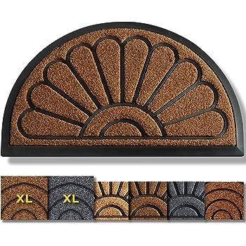 """Home Entrance Floor Doormat Rug Non-slip Carpet Indoor Outdoor Door Mat 30/""""x18/"""""""