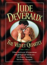 The Velvet Quartet : The Velvet Promise / Highland Velvet / Velvet Song / Velvet Angel