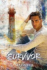 Survivor (Survivor Trilogy Book 1) Kindle Edition