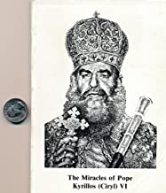 The Miracles of Pope Kyrillos (Ciryl) VI (Paperback Edition)