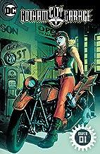 Gotham City Garage (2017-2018) #1