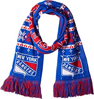 New York Rangers Light Up Scarf