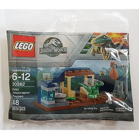 LEGO 70820 70839 Dark Blue Baby Raptor Only!