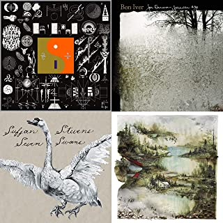 Bon Iver and More