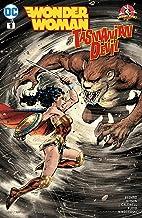 Wonder Woman/Tasmanian Devil Special (2017) #1 (DC Meets Looney Tunes (2017-2018))