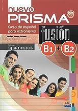 Permalink to Nuevo Prisma fusion B1+B2 cwiczenia + CD [Lingua spagnola] PDF