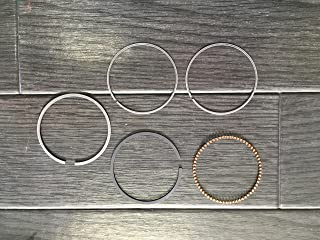 Total Seal MS0690-45 MS Steel AP 4.170 Bore Piston Ring Set