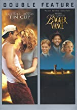 Tin Cup / The Legend of Bagger Vance