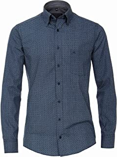 Casa Moda 403348500 - Camisa para Hombre, Corte Informal