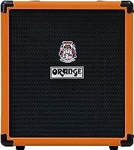 Orange Crush Bass 25W Bass Guitar Combo Amp, Orange
