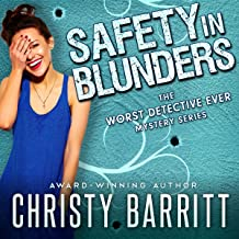 Safety in Blunders: The Worst Detective Ever, Volume 3