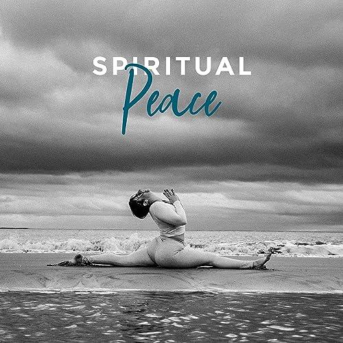 Spiritual Peace - Yoga Meditation, Healing Chakra, Spiritual ...