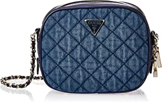 GUESS Womens Cessily Handbag