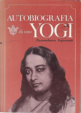 Autobiografia di uno Yogi con una prefazione di W. Y. Evans Wentz.