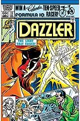 Dazzler (1981-1986) #12 (English Edition) eBook Kindle