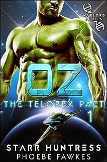 Oz (The Telorex Pact Book 1)