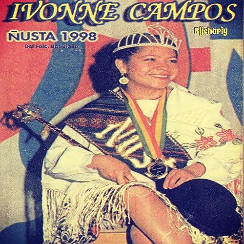 Ñusta del Folc. Boliviano (1998) (Folclórica) by Rijchariy ...
