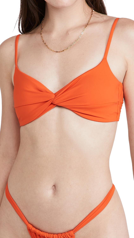 LSpace Women's Ringo Bikini Top