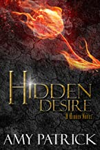Hidden Desire, Book 6 of the Hidden Saga