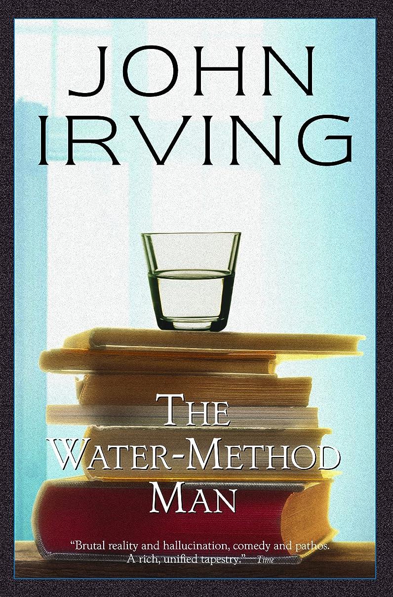 現象意味のあるグラフィックThe Water-Method Man (Ballantine Reader's Circle) (English Edition)