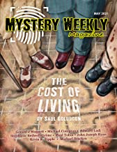 Mystery Weekly Magazine: May 2021 (Mystery Weekly Magazine Issues Book 69)