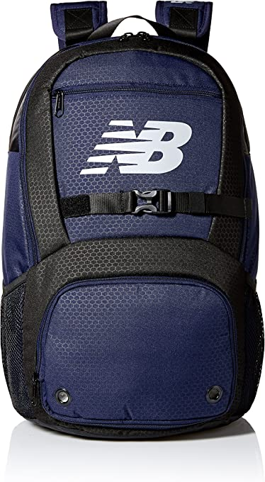 New Balance Unisex-Adult 4040 bat Pack 500287-P