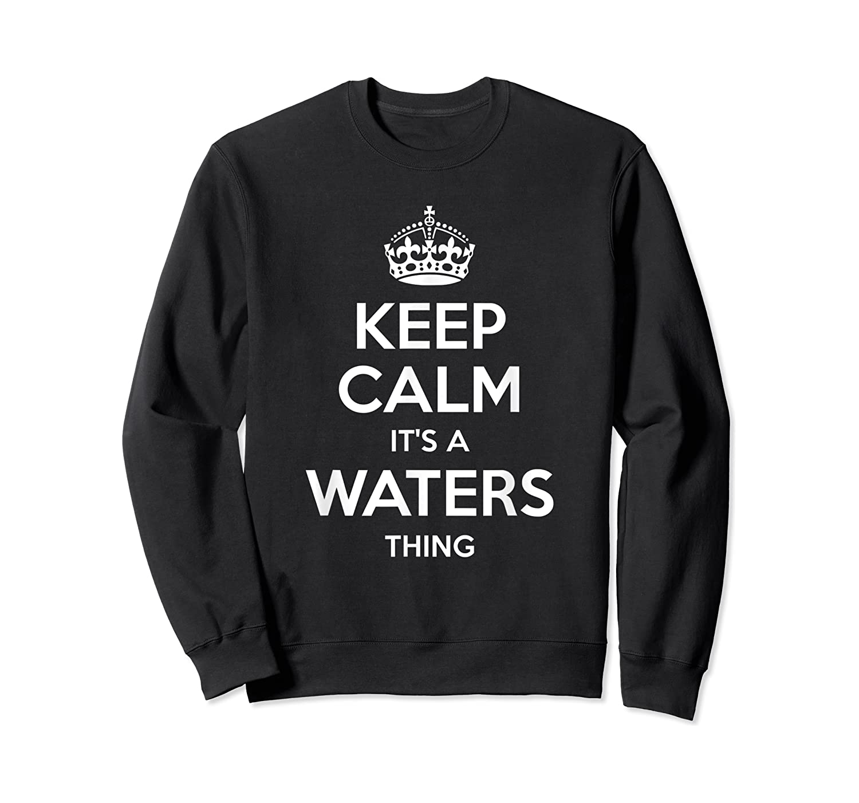 Surname Funny Family Tree Birthday Reunion Gift Idea Shirts Crewneck Sweater