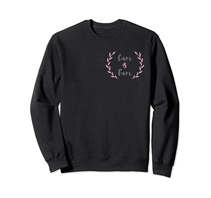 Hoodies C a m N e w t o n shirt Long tshirt Sweatshirt for you