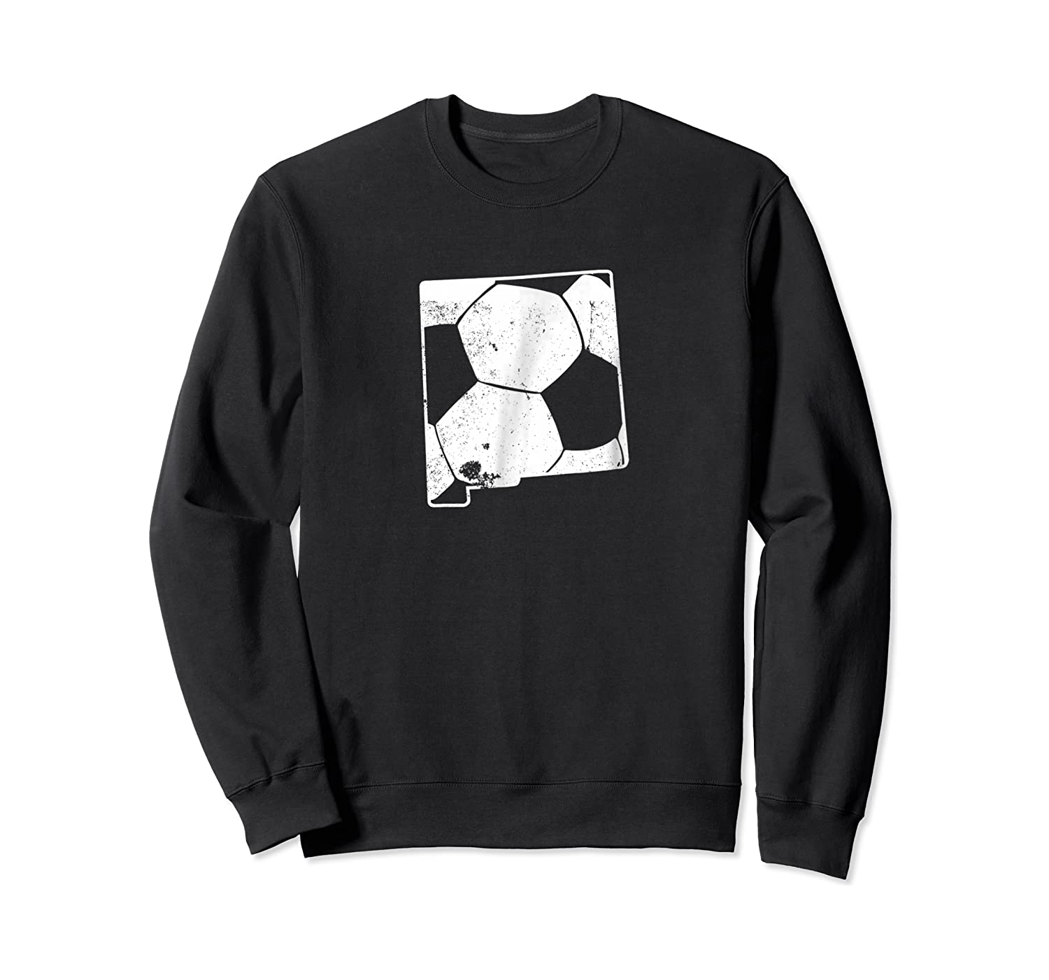 Soccer Gear New Mexico Soccer Shirts Crewneck Sweater
