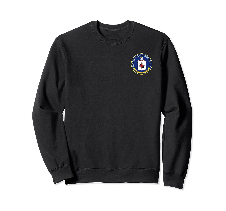 Central Intelligence Agency Cia Military Veteran Sweatshirt