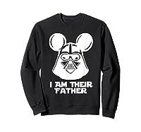 Fa Funny Sci Fi Movie Parody Shirts Sweatshirt Black