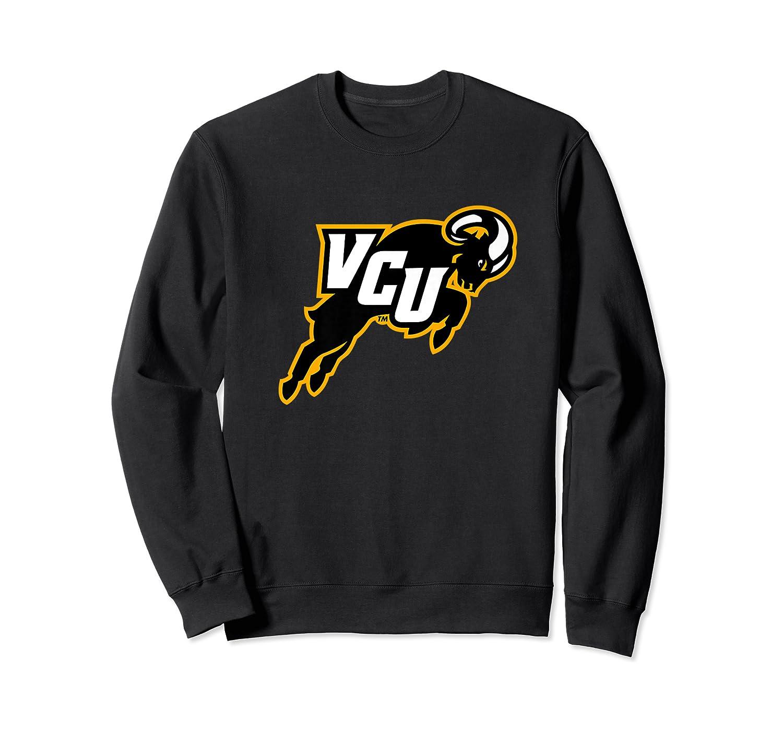 Virginia Commonwealth University Rams Vcu Ppvcu07 Shirts Crewneck Sweater