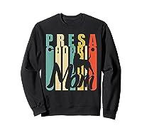 Presa Canario Mom Shirts Sweatshirt Black
